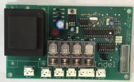Control Board for Drawer 160 Frost-free models