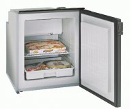 Isotherm Cruise 65 Classic Freezer No Flange AC/DC Right Swing