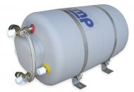 Isotemp SPA Line Waterheater 40L, 11 gal, with mixing valve - 220v