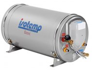BASIC water heater, 50L, 13 gal, 115v/750w