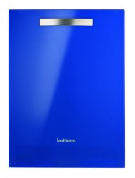 Isotherm Drawer 49 Glass Door AC/DC Blue Glass