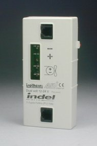 ASU White Module for Model 4901, 5302, 5802 Water-Cooled