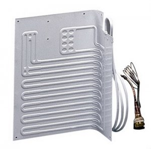 L Shaped Evaporator For Models 2007 2057