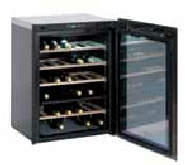 Isotherm Wine Cellar 35 Bottles - Click Image to Close