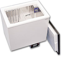 Isotherm Cruise Build-in Box BI 41 Dual DC only
