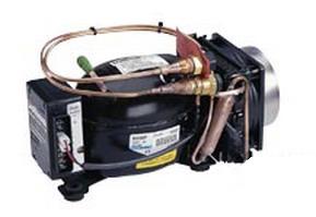Danfoss kompressor